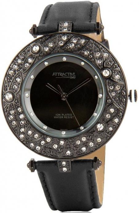 Жіночий годинник Q&Q DB37J502Y