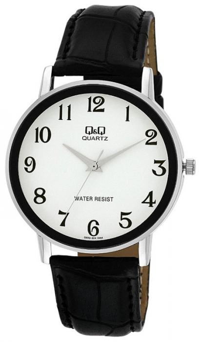 Унисекс часы Q&Q Q850J304Y