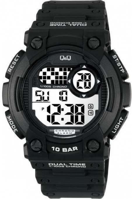 Мужские часы Q&Q M141J002Y