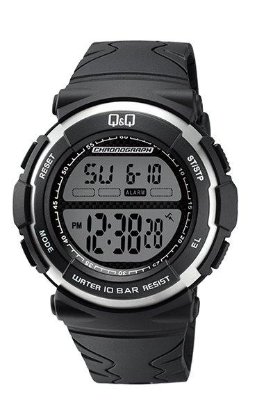 Мужские часы Q&Q M159J001Y