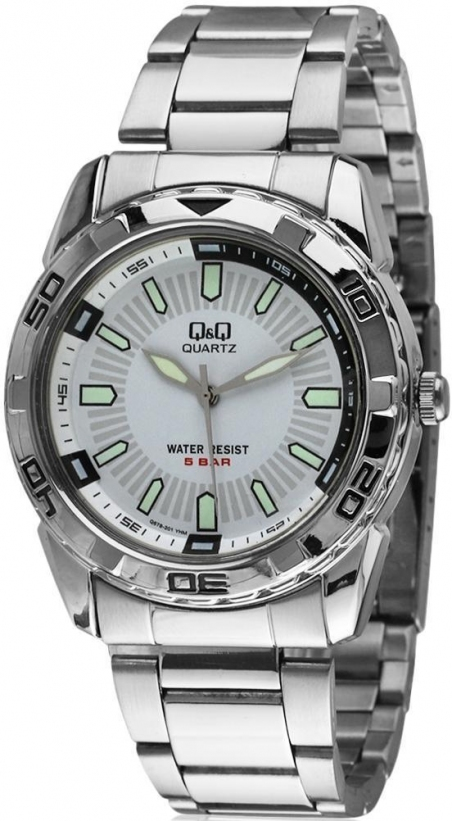 Мужские часы Q&Q Q678J201Y