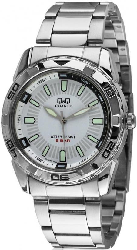 Чоловічий годинник Q&Q Q678J201Y