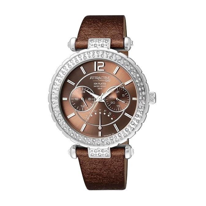 Женские часы Q&Q DA79J302Y