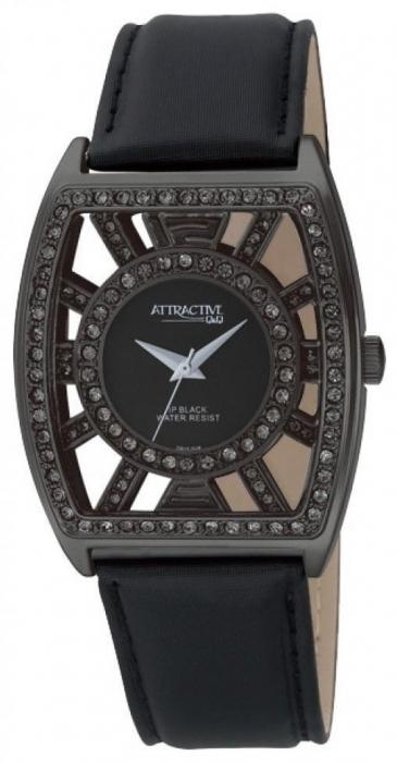 Женские часы Q&Q DB15-502