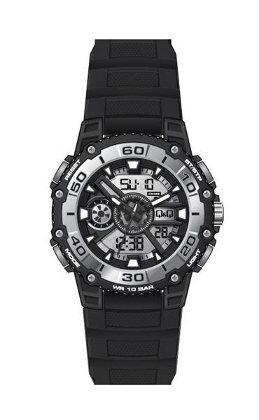 Мужские часы Q&Q DE10J802Y