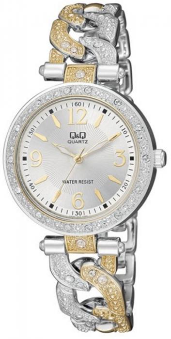 Женские часы Q&Q F539-404Y