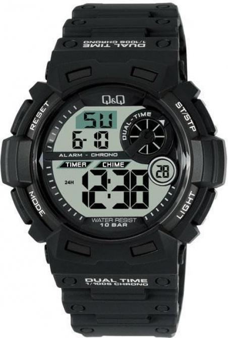 Чоловічий годинник Q&Q M142J002Y
