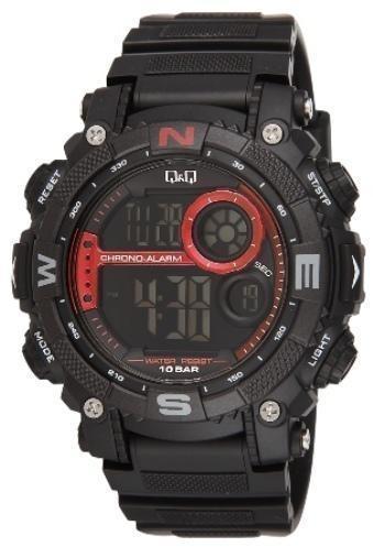 Мужские часы Q&Q M133J801Y