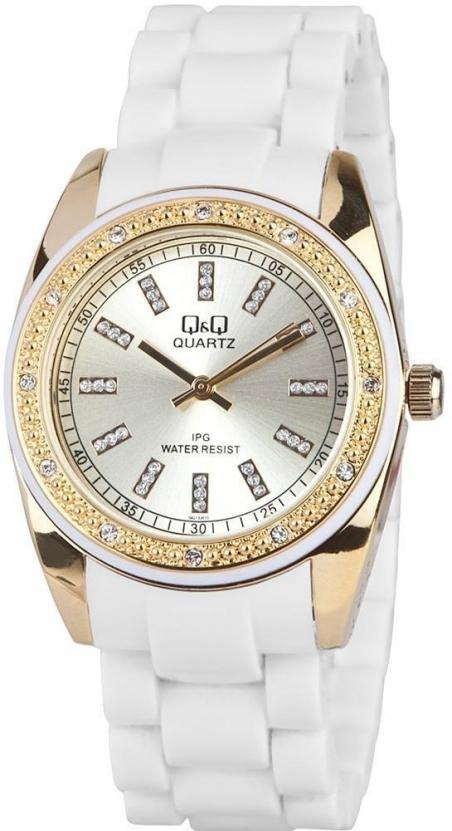 Жіночий годинник Q&Q GQ13J010Y