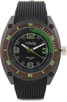 Мужские часы Q&Q DB04J003Y