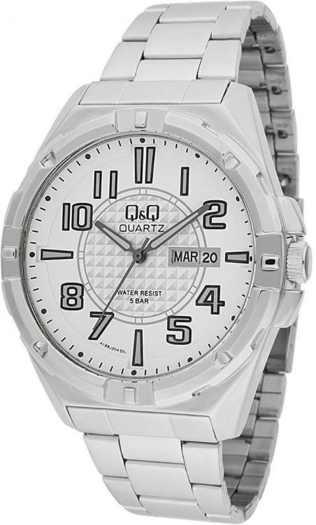 Мужские часы Q&Q A188J204Y