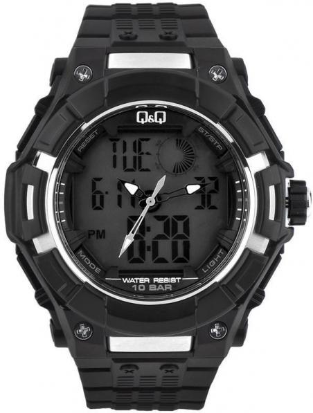 Чоловічий годинник Q&Q GW80J003Y
