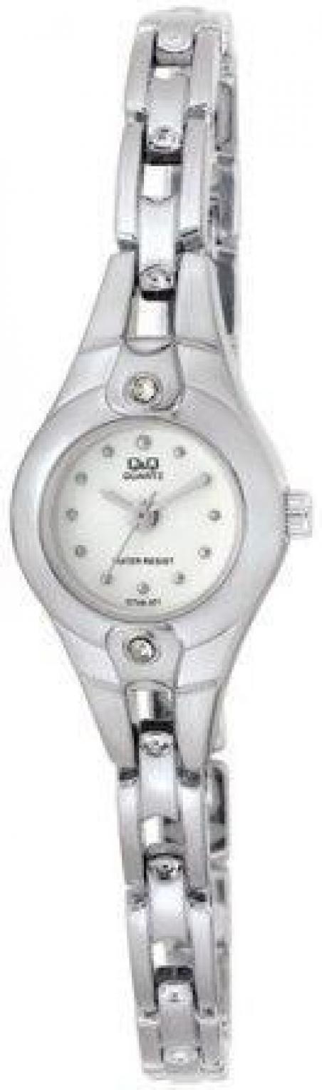 Жіночий годинник Q&Q GT49-201Y