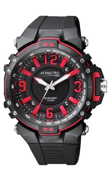 Мужские часы Q&Q DG04J002Y