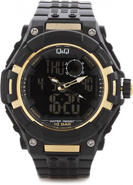 Чоловічий годинник Q&Q GW80J001Y