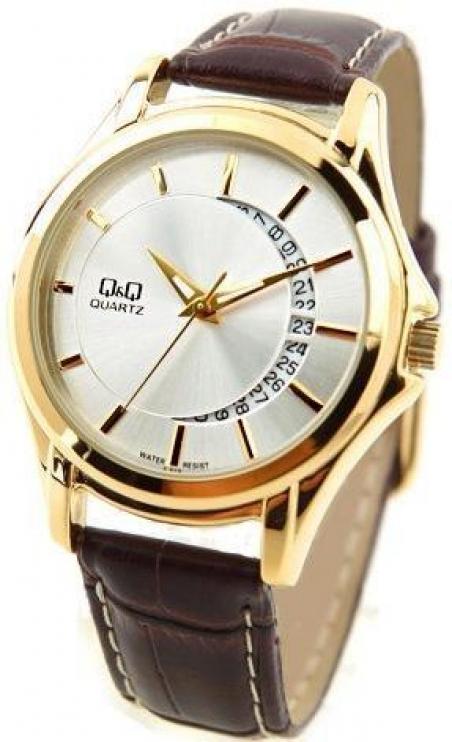 Чоловічий годинник Q&Q A436-101Y