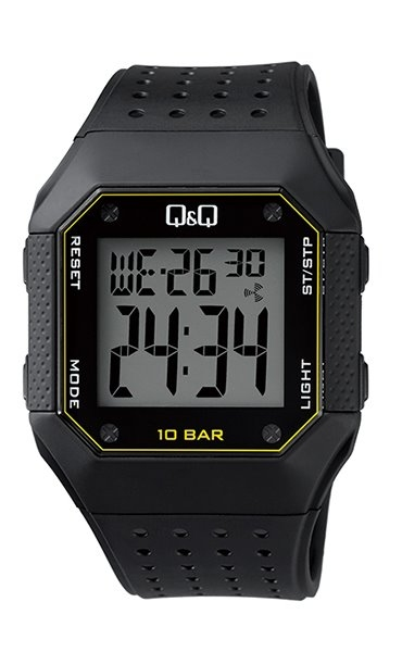 Мужские часы Q&Q M158J005Y