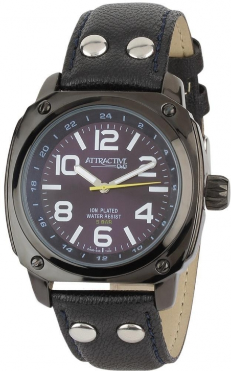 Мужские часы Q&Q DA30J545Y