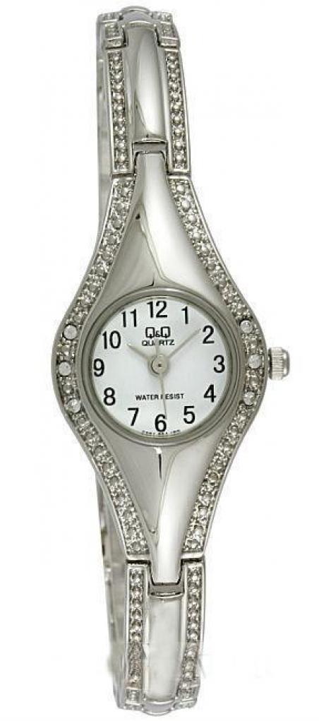 Жіночий годинник Q&Q F321-204Y