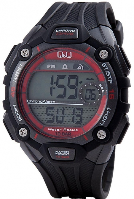 Мужские часы Q&Q M083J003Y
