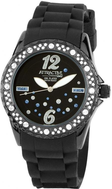 Женские часы Q&Q DA29J502Y