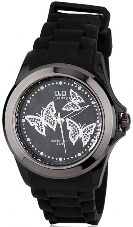 Женские часы Q&Q Z104J001Y