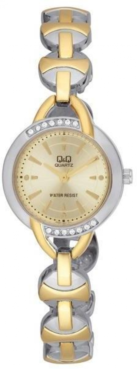Женские часы Q&Q F337-400Y