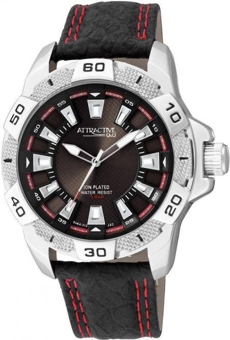 Мужские часы Q&Q DA64J302Y