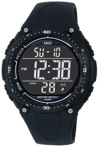 Мужские часы Q&Q M010J800Y