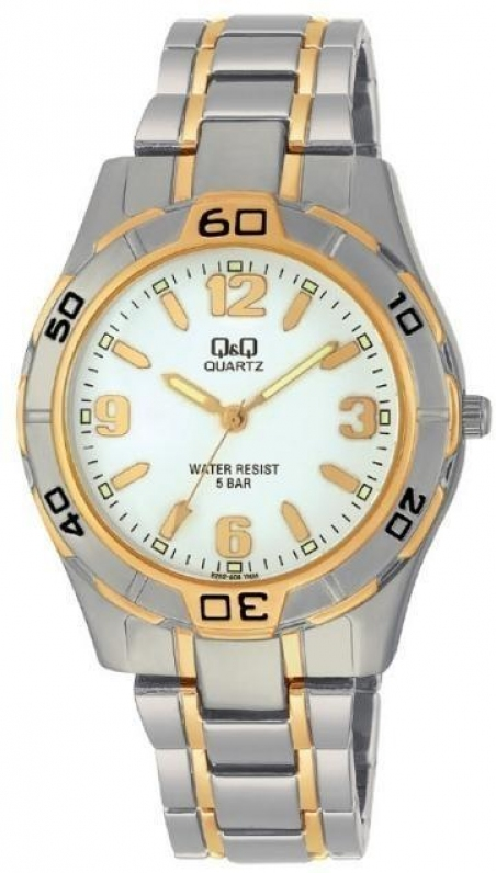 Мужские часы Q&Q F282-404Y