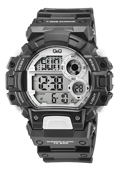 Мужские часы Q&Q M144J008Y