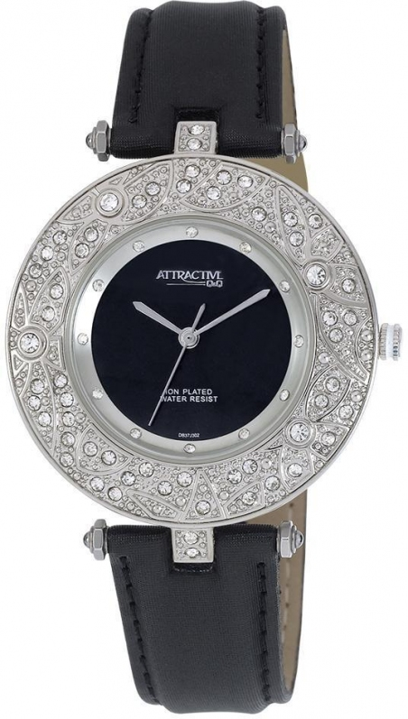 Женские часы Q&Q DB37J302Y