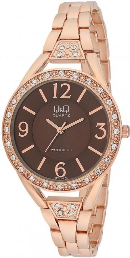 Женские часы Q&Q F527-005Y