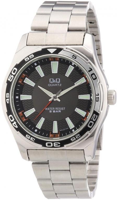 Мужские часы Q&Q Q420J202Y