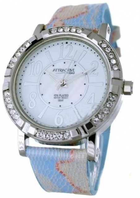 Жіночий годинник Q&Q DA59J314Y