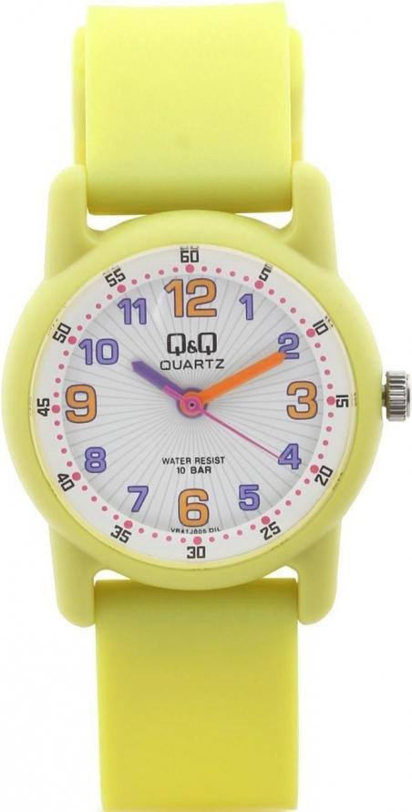 Дитячий годинник Q&Q VR41J005Y