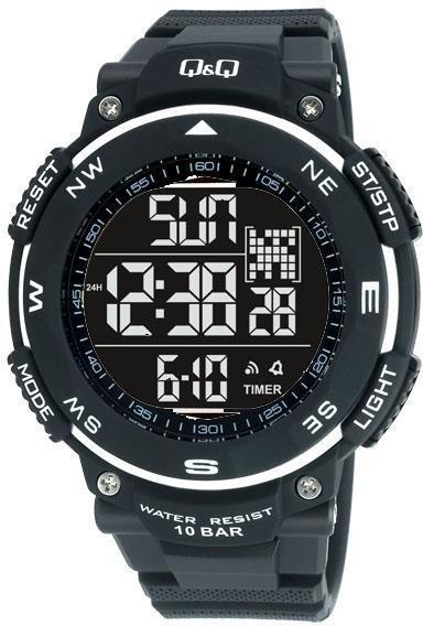 Мужские часы Q&Q M124J800Y