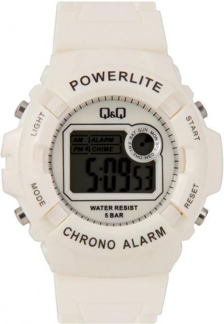 Чоловічий годинник Q&Q M051J008Y
