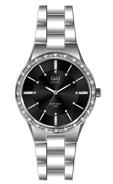 Женские часы Q&Q Q921J802Y