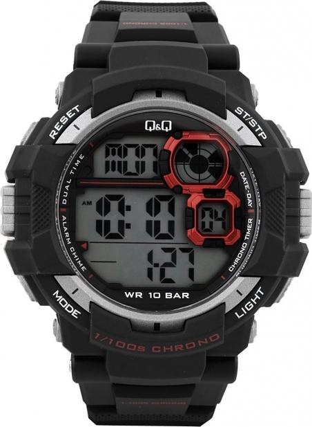 Чоловічий годинник Q&Q M143J001Y