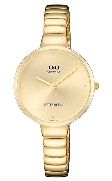 Женские часы Q&Q F611J010Y