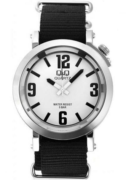 Мужские часы Q&Q Q758J304Y