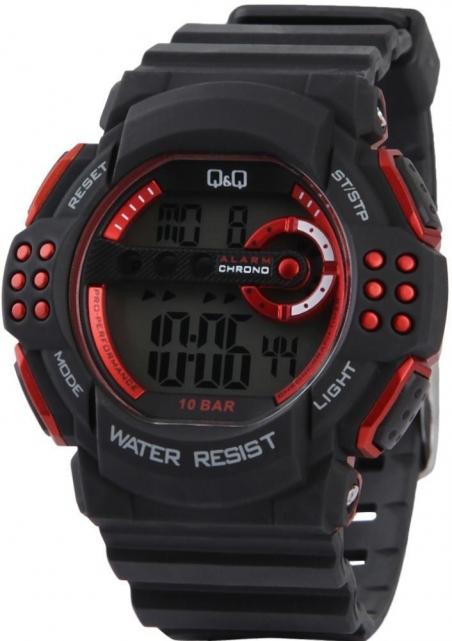 Мужские часы Q&Q M128J001Y