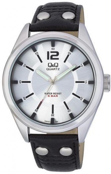 Мужские часы Q&Q Q736J311Y