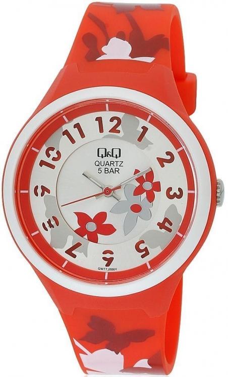 Женские часы Q&Q GW77J006Y