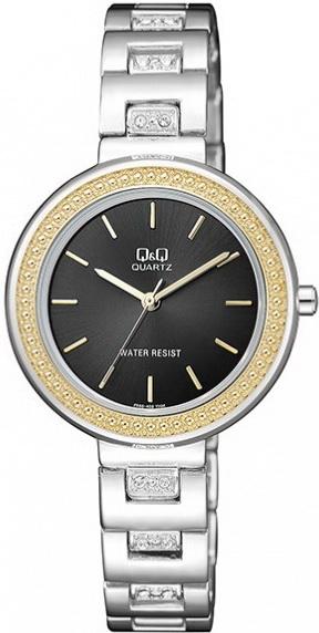 Женские часы Q&Q F555-402Y