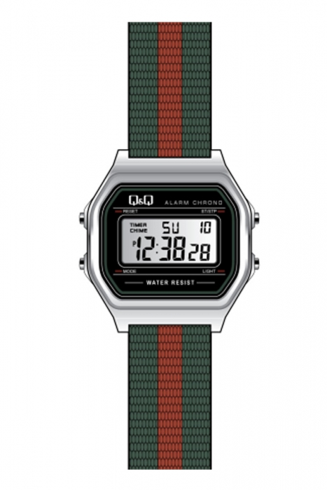 Мужские часы Q&Q M177J801Y
