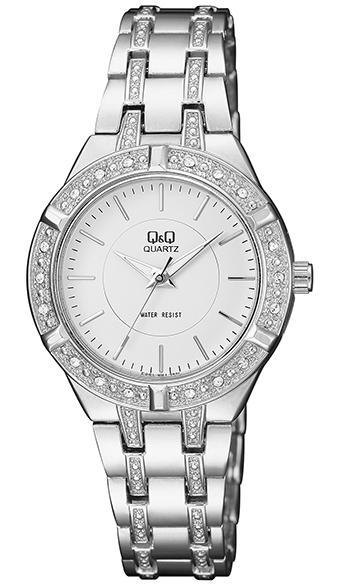 Женские часы Q&Q F557-201Y