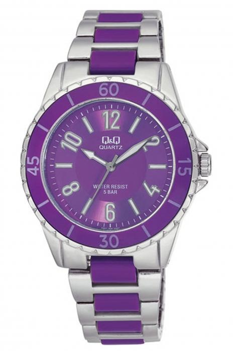 Женские часы Q&Q F461-425Y