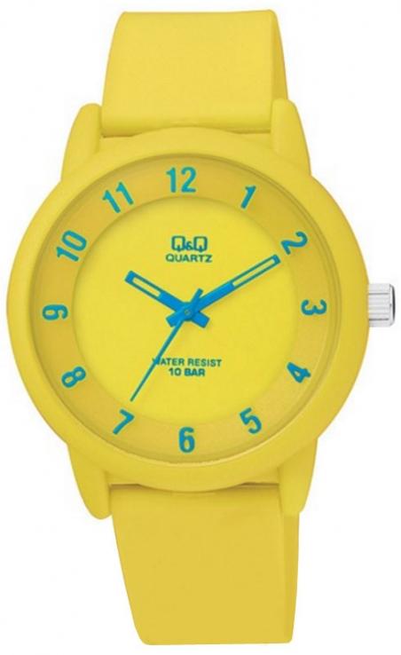 Женские часы Q&Q VR52J004Y